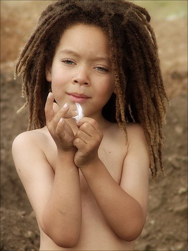 Dreadlocks Methods For Every Hair Type